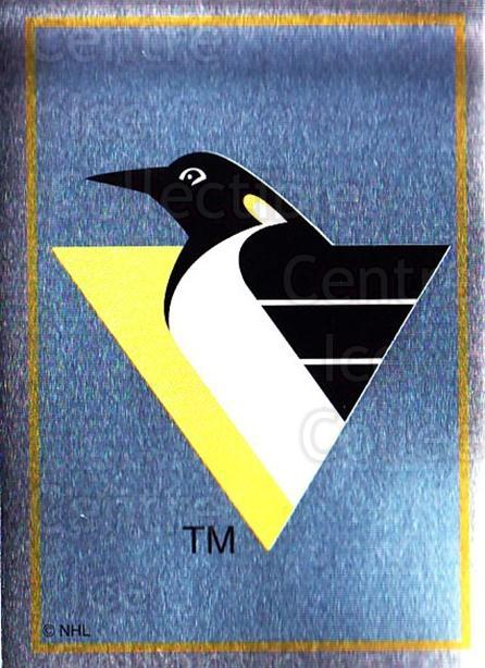 1995-96 Panini Stickers #65 Pittsburgh Penguins<br/>6 In Stock - $1.00 each - <a href=https://centericecollectibles.foxycart.com/cart?name=1995-96%20Panini%20Stickers%20%2365%20Pittsburgh%20Peng...&quantity_max=6&price=$1.00&code=154687 class=foxycart> Buy it now! </a>