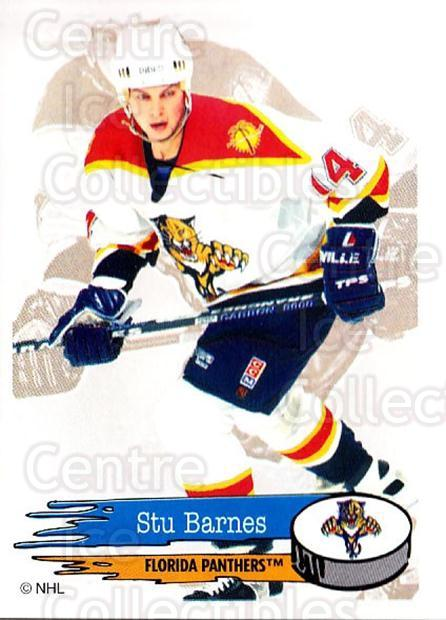 1995-96 Panini Stickers #69 Stu Barnes<br/>5 In Stock - $1.00 each - <a href=https://centericecollectibles.foxycart.com/cart?name=1995-96%20Panini%20Stickers%20%2369%20Stu%20Barnes...&quantity_max=5&price=$1.00&code=154691 class=foxycart> Buy it now! </a>
