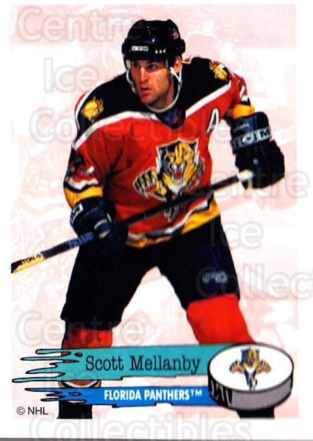 1995-96 Panini Stickers #75 Scott Mellanby<br/>3 In Stock - $1.00 each - <a href=https://centericecollectibles.foxycart.com/cart?name=1995-96%20Panini%20Stickers%20%2375%20Scott%20Mellanby...&quantity_max=3&price=$1.00&code=154698 class=foxycart> Buy it now! </a>