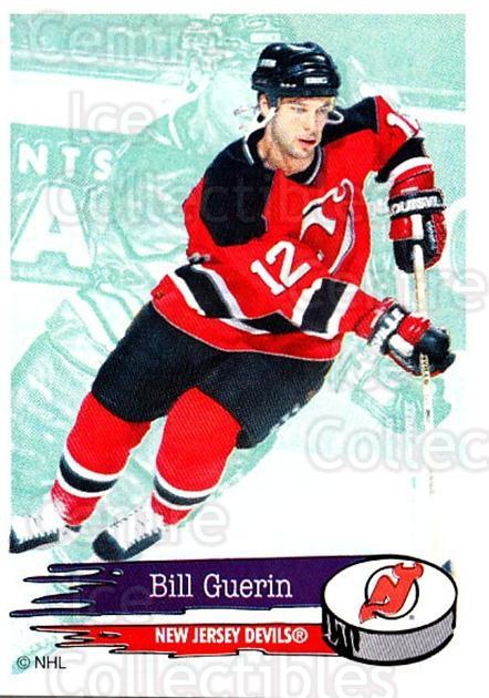 1995-96 Panini Stickers #81 Bill Guerin<br/>6 In Stock - $1.00 each - <a href=https://centericecollectibles.foxycart.com/cart?name=1995-96%20Panini%20Stickers%20%2381%20Bill%20Guerin...&quantity_max=6&price=$1.00&code=154705 class=foxycart> Buy it now! </a>
