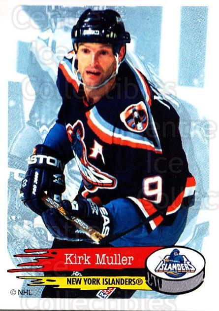 1995-96 Panini Stickers #91 Kirk Muller<br/>6 In Stock - $1.00 each - <a href=https://centericecollectibles.foxycart.com/cart?name=1995-96%20Panini%20Stickers%20%2391%20Kirk%20Muller...&quantity_max=6&price=$1.00&code=154715 class=foxycart> Buy it now! </a>