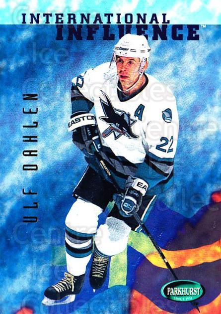 1995-96 Parkhurst #245 Ulf Dahlen<br/>3 In Stock - $1.00 each - <a href=https://centericecollectibles.foxycart.com/cart?name=1995-96%20Parkhurst%20%23245%20Ulf%20Dahlen...&quantity_max=3&price=$1.00&code=154736 class=foxycart> Buy it now! </a>