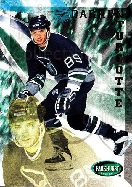 1995-96 Parkhurst #93 Darren Turcotte<br/>2 In Stock - $1.00 each - <a href=https://centericecollectibles.foxycart.com/cart?name=1995-96%20Parkhurst%20%2393%20Darren%20Turcotte...&quantity_max=2&price=$1.00&code=155099 class=foxycart> Buy it now! </a>