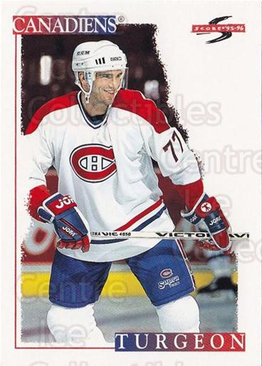1995-96 Score #90 Pierre Turgeon<br/>4 In Stock - $1.00 each - <a href=https://centericecollectibles.foxycart.com/cart?name=1995-96%20Score%20%2390%20Pierre%20Turgeon...&quantity_max=4&price=$1.00&code=155599 class=foxycart> Buy it now! </a>