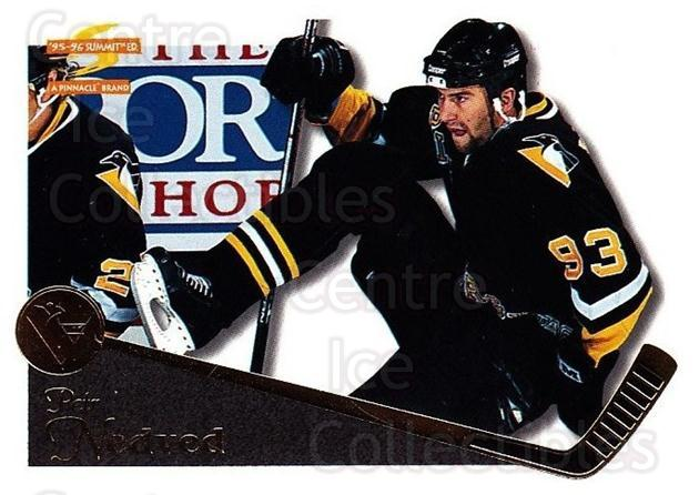 1995-96 Summit #91 Petr Nedved<br/>5 In Stock - $1.00 each - <a href=https://centericecollectibles.foxycart.com/cart?name=1995-96%20Summit%20%2391%20Petr%20Nedved...&quantity_max=5&price=$1.00&code=155855 class=foxycart> Buy it now! </a>