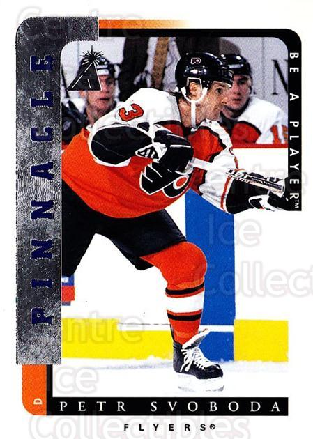 1996-97 Be A Player #56 Petr Svoboda<br/>4 In Stock - $1.00 each - <a href=https://centericecollectibles.foxycart.com/cart?name=1996-97%20Be%20A%20Player%20%2356%20Petr%20Svoboda...&quantity_max=4&price=$1.00&code=156462 class=foxycart> Buy it now! </a>