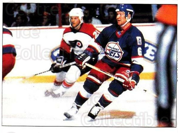 1991 Winnipeg Jets Panini Team Stickers #H Phil Housley<br/>2 In Stock - $3.00 each - <a href=https://centericecollectibles.foxycart.com/cart?name=1991%20Winnipeg%20Jets%20Panini%20Team%20Stickers%20%23H%20Phil%20Housley...&quantity_max=2&price=$3.00&code=15921 class=foxycart> Buy it now! </a>