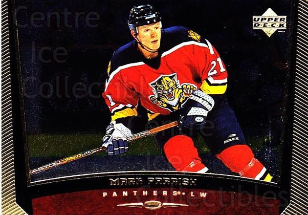 1998-99 Upper Deck Gold Reserve #282 Mark Parrish<br/>6 In Stock - $2.00 each - <a href=https://centericecollectibles.foxycart.com/cart?name=1998-99%20Upper%20Deck%20Gold%20Reserve%20%23282%20Mark%20Parrish...&quantity_max=6&price=$2.00&code=159693 class=foxycart> Buy it now! </a>