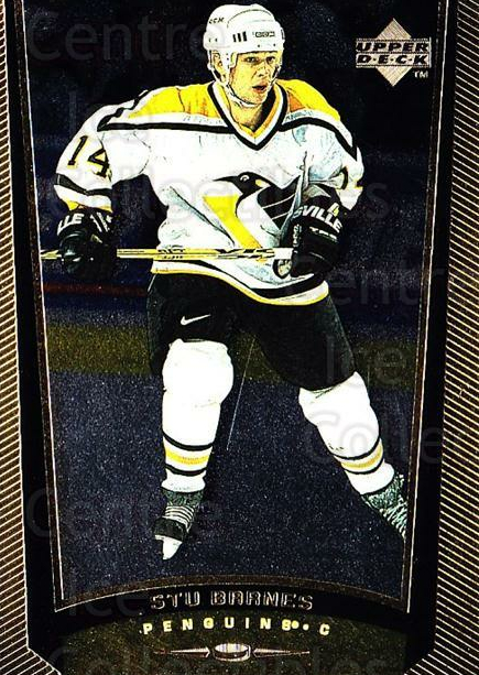 1998-99 Upper Deck Gold Reserve #347 Stu Barnes<br/>6 In Stock - $1.00 each - <a href=https://centericecollectibles.foxycart.com/cart?name=1998-99%20Upper%20Deck%20Gold%20Reserve%20%23347%20Stu%20Barnes...&quantity_max=6&price=$1.00&code=159759 class=foxycart> Buy it now! </a>