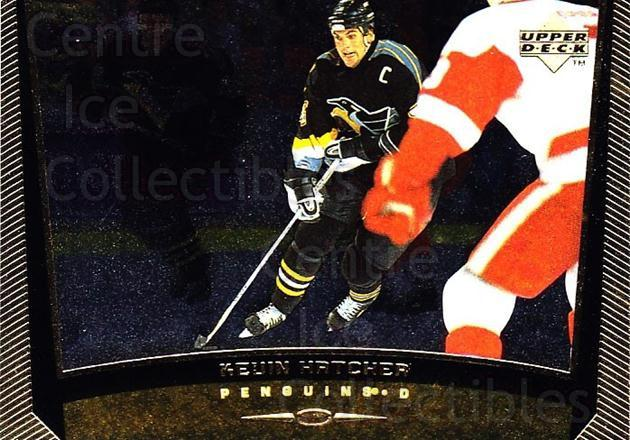1998-99 Upper Deck Gold Reserve #348 Kevin Hatcher<br/>6 In Stock - $1.00 each - <a href=https://centericecollectibles.foxycart.com/cart?name=1998-99%20Upper%20Deck%20Gold%20Reserve%20%23348%20Kevin%20Hatcher...&quantity_max=6&price=$1.00&code=159760 class=foxycart> Buy it now! </a>