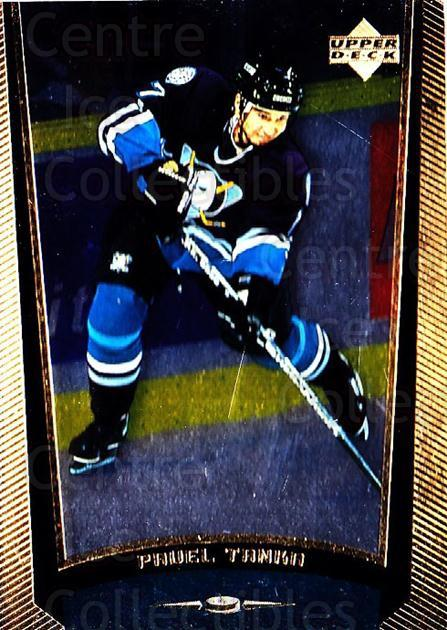 1998-99 Upper Deck Gold Reserve #35 Pavel Trnka<br/>2 In Stock - $1.00 each - <a href=https://centericecollectibles.foxycart.com/cart?name=1998-99%20Upper%20Deck%20Gold%20Reserve%20%2335%20Pavel%20Trnka...&quantity_max=2&price=$1.00&code=159762 class=foxycart> Buy it now! </a>