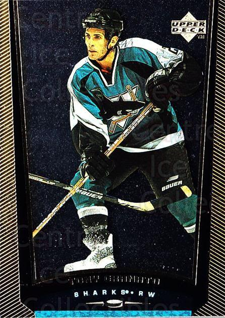 1998-99 Upper Deck Gold Reserve #352 Tony Granato<br/>6 In Stock - $1.00 each - <a href=https://centericecollectibles.foxycart.com/cart?name=1998-99%20Upper%20Deck%20Gold%20Reserve%20%23352%20Tony%20Granato...&quantity_max=6&price=$1.00&code=159764 class=foxycart> Buy it now! </a>