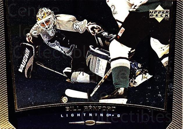 1998-99 Upper Deck Gold Reserve #364 Bill Ranford<br/>2 In Stock - $1.00 each - <a href=https://centericecollectibles.foxycart.com/cart?name=1998-99%20Upper%20Deck%20Gold%20Reserve%20%23364%20Bill%20Ranford...&quantity_max=2&price=$1.00&code=159774 class=foxycart> Buy it now! </a>