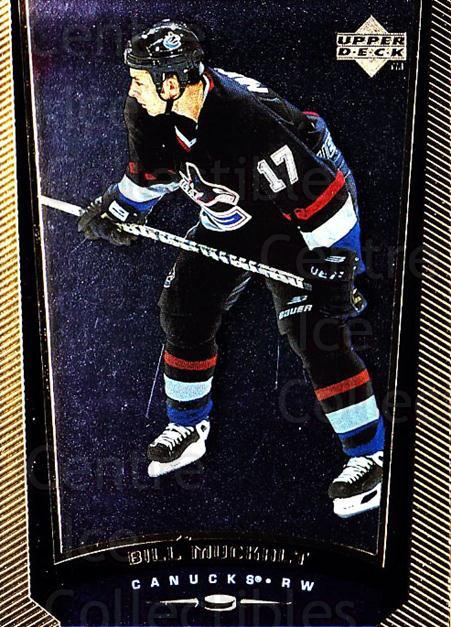 1998-99 Upper Deck Gold Reserve #377 Bill Muckalt<br/>4 In Stock - $1.00 each - <a href=https://centericecollectibles.foxycart.com/cart?name=1998-99%20Upper%20Deck%20Gold%20Reserve%20%23377%20Bill%20Muckalt...&quantity_max=4&price=$1.00&code=159787 class=foxycart> Buy it now! </a>