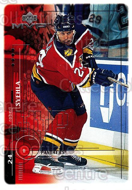 1998-99 Upper Deck MVP #88 Robert Svehla<br/>14 In Stock - $1.00 each - <a href=https://centericecollectibles.foxycart.com/cart?name=1998-99%20Upper%20Deck%20MVP%20%2388%20Robert%20Svehla...&quantity_max=14&price=$1.00&code=159943 class=foxycart> Buy it now! </a>