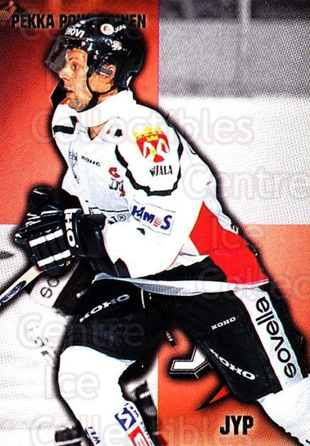 1999-00 Finnish Cardset #272 Pekka Poikolainen<br/>12 In Stock - $2.00 each - <a href=https://centericecollectibles.foxycart.com/cart?name=1999-00%20Finnish%20Cardset%20%23272%20Pekka%20Poikolain...&quantity_max=12&price=$2.00&code=160244 class=foxycart> Buy it now! </a>
