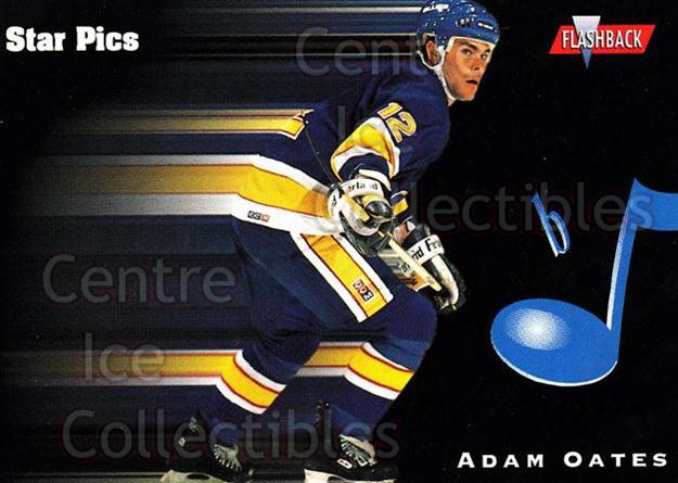 1991 Star Pics #40 Adam Oates<br/>10 In Stock - $1.00 each - <a href=https://centericecollectibles.foxycart.com/cart?name=1991%20Star%20Pics%20%2340%20Adam%20Oates...&quantity_max=10&price=$1.00&code=16070 class=foxycart> Buy it now! </a>