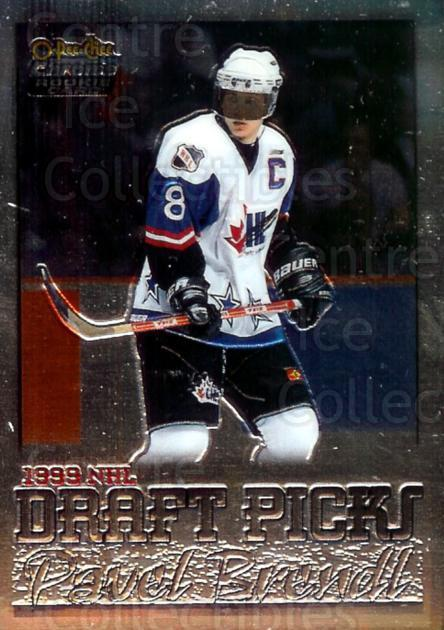 1999-00 O-Pee-Chee Chrome #271 Pavel Brendl<br/>2 In Stock - $1.00 each - <a href=https://centericecollectibles.foxycart.com/cart?name=1999-00%20O-Pee-Chee%20Chrome%20%23271%20Pavel%20Brendl...&quantity_max=2&price=$1.00&code=160822 class=foxycart> Buy it now! </a>