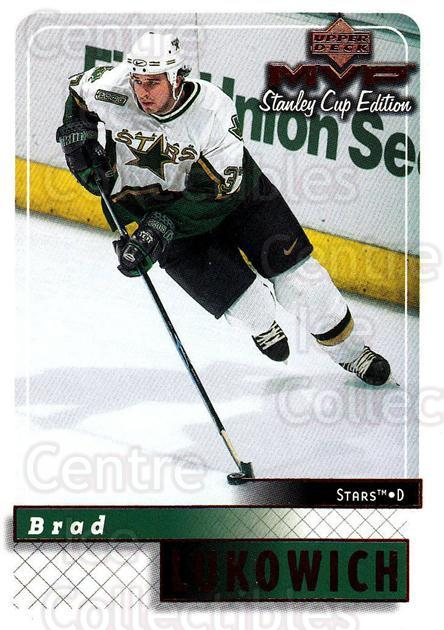 1999-00 Upper Deck MVP SC Edition #63 Brad Lukowich<br/>4 In Stock - $1.00 each - <a href=https://centericecollectibles.foxycart.com/cart?name=1999-00%20Upper%20Deck%20MVP%20SC%20Edition%20%2363%20Brad%20Lukowich...&quantity_max=4&price=$1.00&code=161382 class=foxycart> Buy it now! </a>