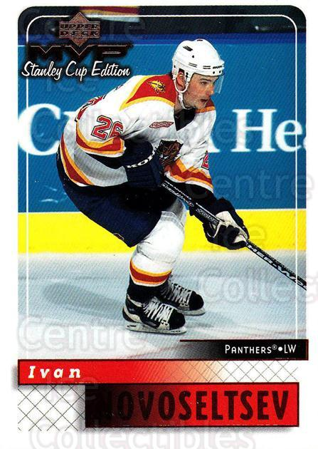 1999-00 Upper Deck MVP SC Edition #80 Ivan Novoseltsev<br/>3 In Stock - $1.00 each - <a href=https://centericecollectibles.foxycart.com/cart?name=1999-00%20Upper%20Deck%20MVP%20SC%20Edition%20%2380%20Ivan%20Novoseltse...&quantity_max=3&price=$1.00&code=161399 class=foxycart> Buy it now! </a>