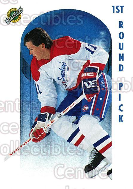 1991 Ultimate Draft French #67 Philippe Boucher<br/>13 In Stock - $1.00 each - <a href=https://centericecollectibles.foxycart.com/cart?name=1991%20Ultimate%20Draft%20French%20%2367%20Philippe%20Bouche...&quantity_max=13&price=$1.00&code=16230 class=foxycart> Buy it now! </a>