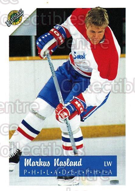 1991 Ultimate Draft #13 Markus Naslund<br/>9 In Stock - $1.00 each - <a href=https://centericecollectibles.foxycart.com/cart?name=1991%20Ultimate%20Draft%20%2313%20Markus%20Naslund...&quantity_max=9&price=$1.00&code=16258 class=foxycart> Buy it now! </a>