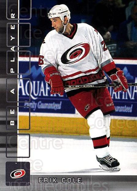 2001-02 BAP Memorabilia #302 Erik Cole<br/>6 In Stock - $1.00 each - <a href=https://centericecollectibles.foxycart.com/cart?name=2001-02%20BAP%20Memorabilia%20%23302%20Erik%20Cole...&quantity_max=6&price=$1.00&code=162668 class=foxycart> Buy it now! </a>