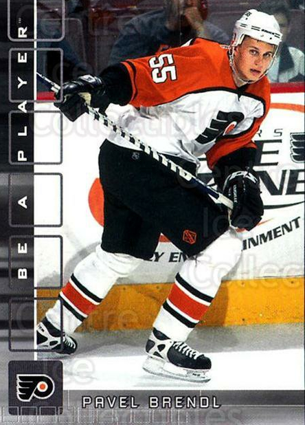 2001-02 BAP Memorabilia #380 Pavel Brendl<br/>3 In Stock - $1.00 each - <a href=https://centericecollectibles.foxycart.com/cart?name=2001-02%20BAP%20Memorabilia%20%23380%20Pavel%20Brendl...&quantity_max=3&price=$1.00&code=162739 class=foxycart> Buy it now! </a>