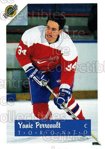 1991 Ultimate Draft #34 Yanic Perreault<br/>10 In Stock - $1.00 each - <a href=https://centericecollectibles.foxycart.com/cart?name=1991%20Ultimate%20Draft%20%2334%20Yanic%20Perreault...&quantity_max=10&price=$1.00&code=16281 class=foxycart> Buy it now! </a>