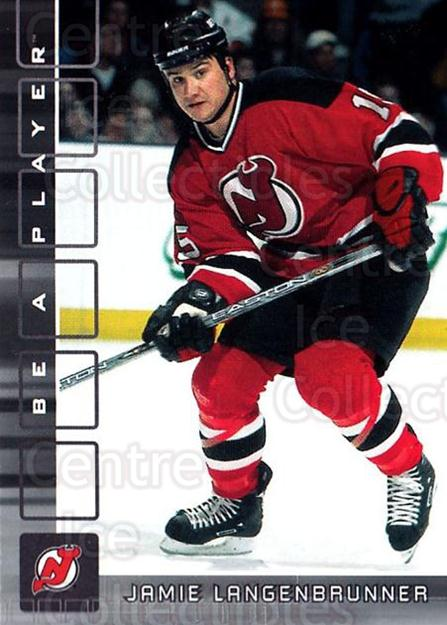 2001-02 BAP Memorabilia #465 Jamie Langenbrunner<br/>6 In Stock - $1.00 each - <a href=https://centericecollectibles.foxycart.com/cart?name=2001-02%20BAP%20Memorabilia%20%23465%20Jamie%20Langenbru...&quantity_max=6&price=$1.00&code=162821 class=foxycart> Buy it now! </a>