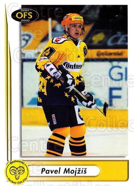 2001-02 Czech OFS #78 Jakub Blazek<br/>6 In Stock - $2.00 each - <a href=https://centericecollectibles.foxycart.com/cart?name=2001-02%20Czech%20OFS%20%2378%20Jakub%20Blazek...&quantity_max=6&price=$2.00&code=163107 class=foxycart> Buy it now! </a>