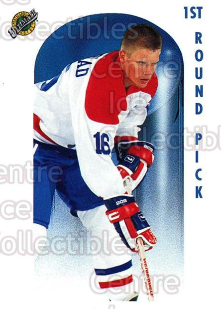 1991 Ultimate Draft #72 Niklas Sundblad<br/>7 In Stock - $1.00 each - <a href=https://centericecollectibles.foxycart.com/cart?name=1991%20Ultimate%20Draft%20%2372%20Niklas%20Sundblad...&quantity_max=7&price=$1.00&code=16320 class=foxycart> Buy it now! </a>