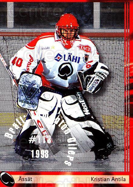 2002-03 Finnish Cardset #3 Kristian Antila<br/>7 In Stock - $2.00 each - <a href=https://centericecollectibles.foxycart.com/cart?name=2002-03%20Finnish%20Cardset%20%233%20Kristian%20Antila...&quantity_max=7&price=$2.00&code=163798 class=foxycart> Buy it now! </a>