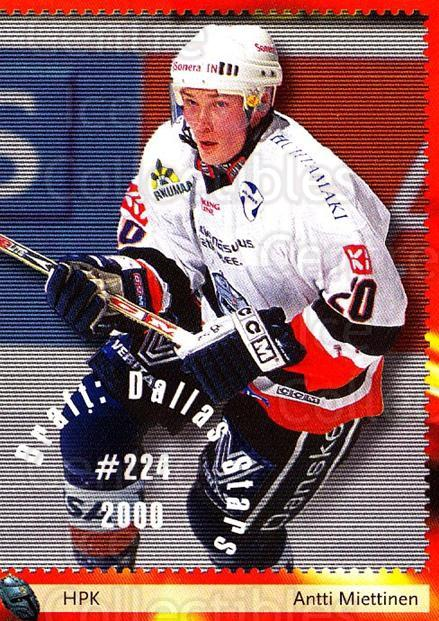 2002-03 Finnish Cardset #73 Antti Miettinen<br/>2 In Stock - $2.00 each - <a href=https://centericecollectibles.foxycart.com/cart?name=2002-03%20Finnish%20Cardset%20%2373%20Antti%20Miettinen...&quantity_max=2&price=$2.00&code=163846 class=foxycart> Buy it now! </a>