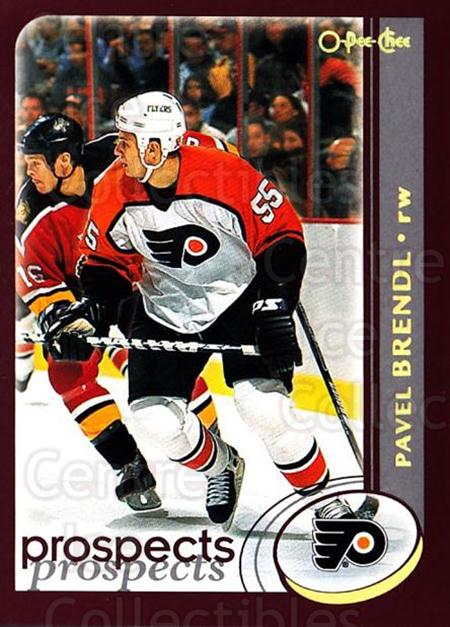 2002-03 O-Pee-Chee Factory #272 Pavel Brendl<br/>6 In Stock - $1.00 each - <a href=https://centericecollectibles.foxycart.com/cart?name=2002-03%20O-Pee-Chee%20Factory%20%23272%20Pavel%20Brendl...&quantity_max=6&price=$1.00&code=164024 class=foxycart> Buy it now! </a>