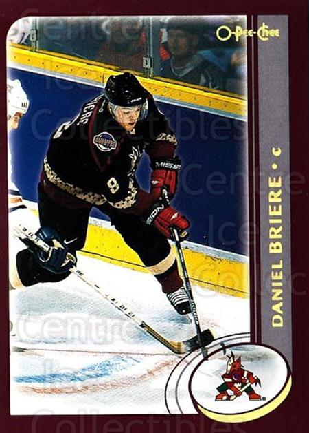 2002-03 O-Pee-Chee Factory #37 Martin St. Louis<br/>7 In Stock - $1.00 each - <a href=https://centericecollectibles.foxycart.com/cart?name=2002-03%20O-Pee-Chee%20Factory%20%2337%20Martin%20St.%20Loui...&quantity_max=7&price=$1.00&code=164090 class=foxycart> Buy it now! </a>