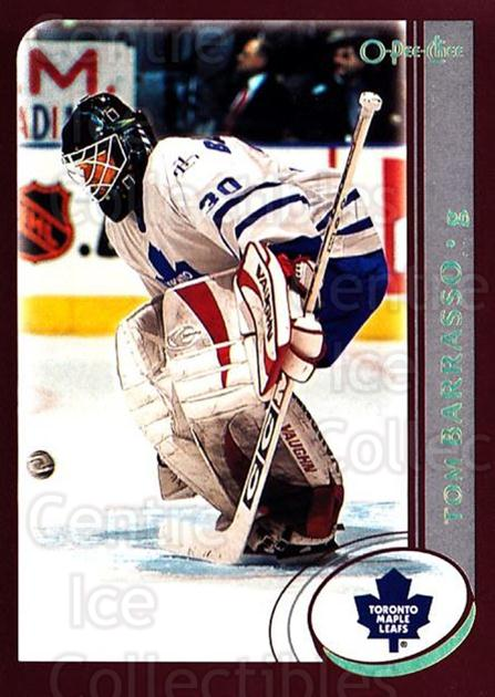 2002-03 O-Pee-Chee Factory #66 Tom Barrasso<br/>4 In Stock - $1.00 each - <a href=https://centericecollectibles.foxycart.com/cart?name=2002-03%20O-Pee-Chee%20Factory%20%2366%20Tom%20Barrasso...&price=$1.00&code=164122 class=foxycart> Buy it now! </a>