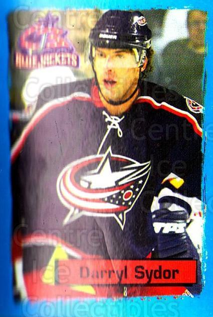 2003-04 Panini Stickers #248 Darryl Sydor<br/>10 In Stock - $1.00 each - <a href=https://centericecollectibles.foxycart.com/cart?name=2003-04%20Panini%20Stickers%20%23248%20Darryl%20Sydor...&quantity_max=10&price=$1.00&code=164749 class=foxycart> Buy it now! </a>