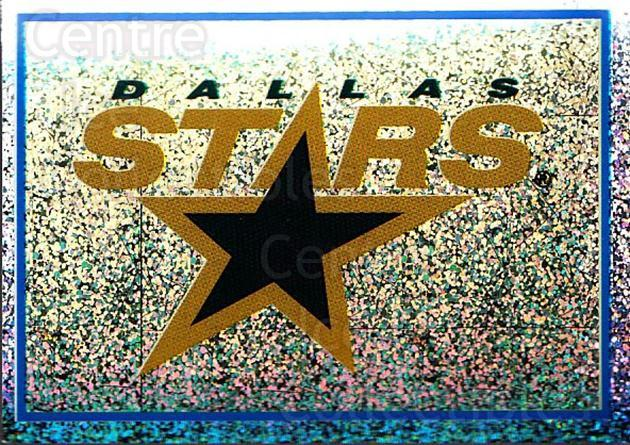 2003-04 Panini Stickers #267 Dallas Stars<br/>10 In Stock - $1.00 each - <a href=https://centericecollectibles.foxycart.com/cart?name=2003-04%20Panini%20Stickers%20%23267%20Dallas%20Stars...&quantity_max=10&price=$1.00&code=164770 class=foxycart> Buy it now! </a>