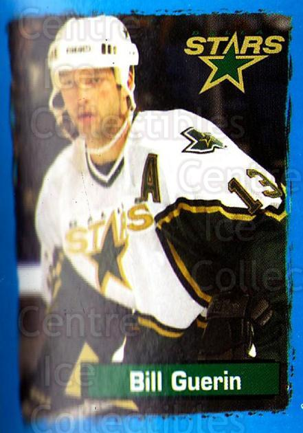 2003-04 Panini Stickers #272 Bill Guerin<br/>10 In Stock - $1.00 each - <a href=https://centericecollectibles.foxycart.com/cart?name=2003-04%20Panini%20Stickers%20%23272%20Bill%20Guerin...&quantity_max=10&price=$1.00&code=164776 class=foxycart> Buy it now! </a>