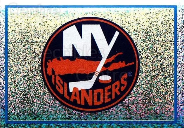 2003-04 Panini Stickers #98 New York Islanders<br/>7 In Stock - $1.00 each - <a href=https://centericecollectibles.foxycart.com/cart?name=2003-04%20Panini%20Stickers%20%2398%20New%20York%20Island...&quantity_max=7&price=$1.00&code=164962 class=foxycart> Buy it now! </a>