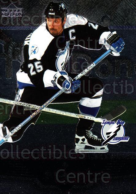 2005-06 Black Diamond #77 Dave Andreychuk<br/>6 In Stock - $1.00 each - <a href=https://centericecollectibles.foxycart.com/cart?name=2005-06%20Black%20Diamond%20%2377%20Dave%20Andreychuk...&quantity_max=6&price=$1.00&code=165802 class=foxycart> Buy it now! </a>