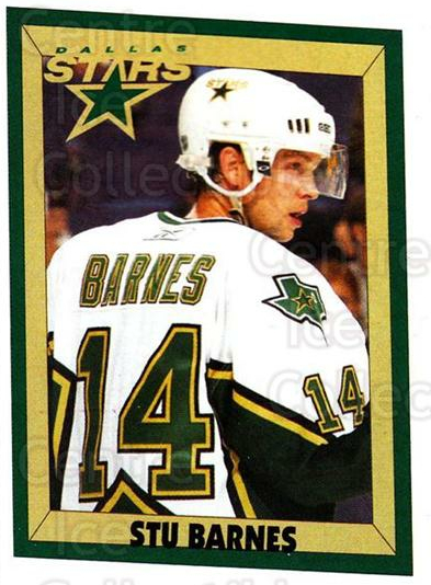2005-06 Panini Stickers #256 Stu Barnes<br/>7 In Stock - $1.00 each - <a href=https://centericecollectibles.foxycart.com/cart?name=2005-06%20Panini%20Stickers%20%23256%20Stu%20Barnes...&quantity_max=7&price=$1.00&code=166511 class=foxycart> Buy it now! </a>