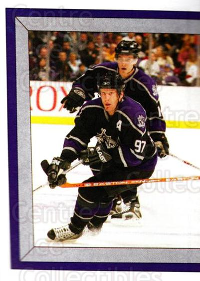 2005-06 Panini Stickers #289 Jeremy Roenick, Shean Donovan<br/>13 In Stock - $1.00 each - <a href=https://centericecollectibles.foxycart.com/cart?name=2005-06%20Panini%20Stickers%20%23289%20Jeremy%20Roenick,...&quantity_max=13&price=$1.00&code=166545 class=foxycart> Buy it now! </a>