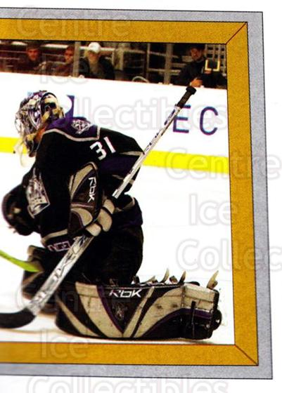 2005-06 Panini Stickers #372 Calgary Flames, Los Angeles Kings<br/>7 In Stock - $1.00 each - <a href=https://centericecollectibles.foxycart.com/cart?name=2005-06%20Panini%20Stickers%20%23372%20Calgary%20Flames,...&quantity_max=7&price=$1.00&code=166637 class=foxycart> Buy it now! </a>