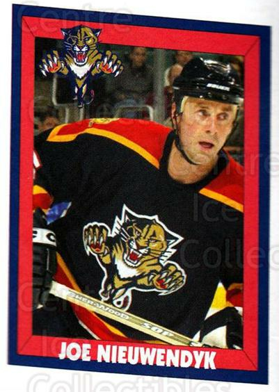 2005-06 Panini Stickers #58 Joe Nieuwendyk<br/>8 In Stock - $1.00 each - <a href=https://centericecollectibles.foxycart.com/cart?name=2005-06%20Panini%20Stickers%20%2358%20Joe%20Nieuwendyk...&quantity_max=8&price=$1.00&code=166678 class=foxycart> Buy it now! </a>