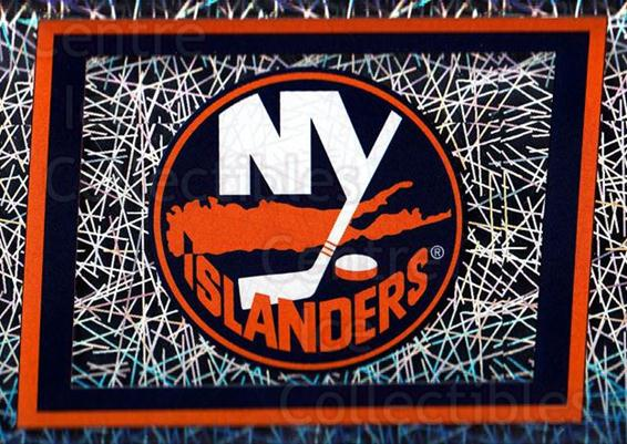 2005-06 Panini Stickers #98 New York Islanders<br/>5 In Stock - $1.00 each - <a href=https://centericecollectibles.foxycart.com/cart?name=2005-06%20Panini%20Stickers%20%2398%20New%20York%20Island...&quantity_max=5&price=$1.00&code=166719 class=foxycart> Buy it now! </a>