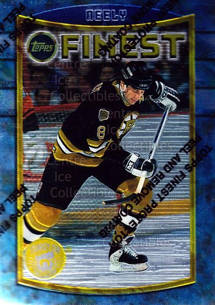1994-95 Finest Super Team Winner Redeemed #22 Cam Neely<br/>9 In Stock - $2.00 each - <a href=https://centericecollectibles.foxycart.com/cart?name=1994-95%20Finest%20Super%20Team%20Winner%20Redeemed%20%2322%20Cam%20Neely...&quantity_max=9&price=$2.00&code=1676 class=foxycart> Buy it now! </a>