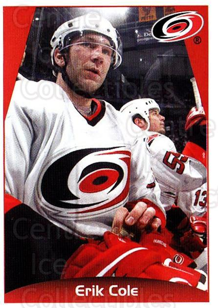 2006-07 Panini Stickers #42 Erik Cole<br/>3 In Stock - $1.00 each - <a href=https://centericecollectibles.foxycart.com/cart?name=2006-07%20Panini%20Stickers%20%2342%20Erik%20Cole...&quantity_max=3&price=$1.00&code=167716 class=foxycart> Buy it now! </a>
