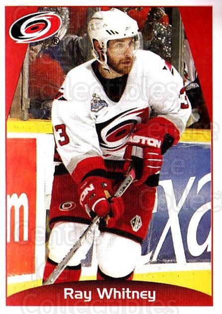 2006-07 Panini Stickers #45 Ray Whitney<br/>1 In Stock - $1.00 each - <a href=https://centericecollectibles.foxycart.com/cart?name=2006-07%20Panini%20Stickers%20%2345%20Ray%20Whitney...&quantity_max=1&price=$1.00&code=167718 class=foxycart> Buy it now! </a>